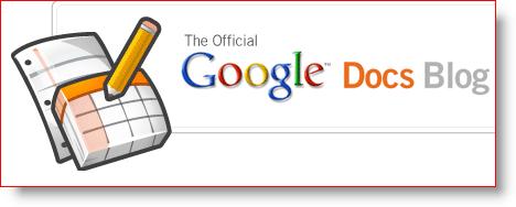 Google Docs Blog Image